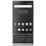 BlackBerry KEY2 silver 64Гб Dual Sim