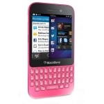 Blackberry Q5 Pink розовый